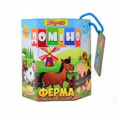 Домино Ферма 953705