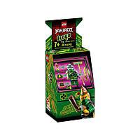 Лего Ніндзяго Аватар Ллойда ігровий автомат