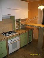 """Кухня """" Цветотерапия"""""""