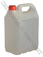 Растворитель для дисмакола, 4.5 л