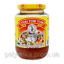 Том Ям паста Tom Yum Paste NANG FAH 454грамм (Таиланд