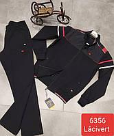 Спортивный костюм мужской Турция Escetic M-2XL