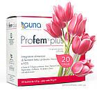Profem Plus. Для здоровья в менопаузе. 20 саше, 96 г, фото 2