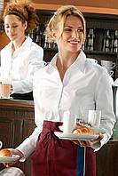 Белая блуза, символ чистоты!