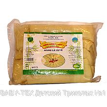 Маринованный бамбук Mang la tuoi 1кг (Вьетнам)