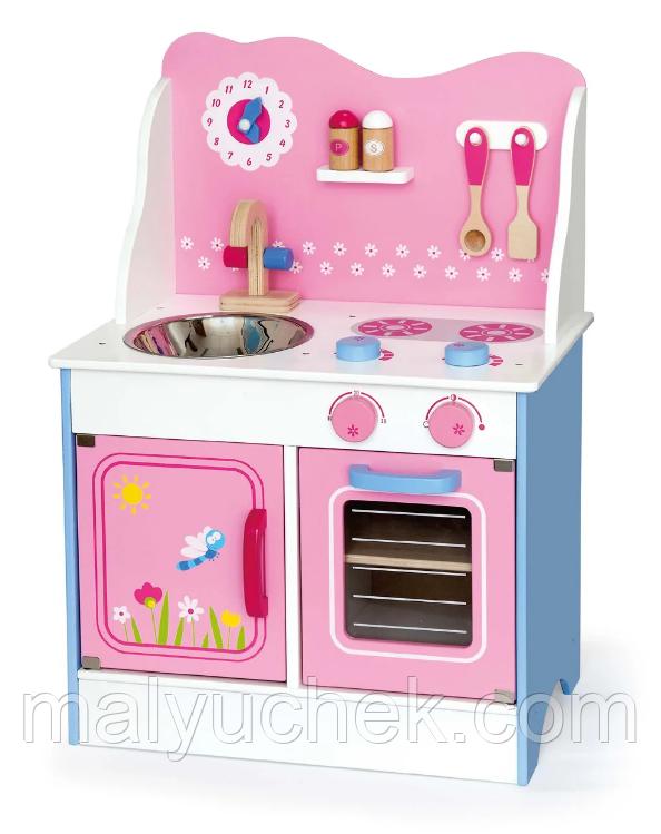 Кухня деревянная Fairy Viga 50959