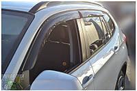 Дефлекторы окон Cobra Tuning Volkswagen Passat B6/B7 wagon