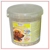Биостим 40 для собак белковая витаминно-минеральная добавка - 1000 таблеток