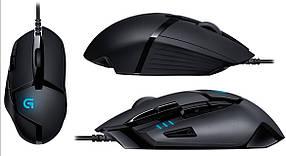 Мышь USB Logitech G402 игровая