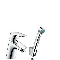 Смеситель для раковины Hansgrohe Focus E2 31926000