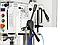 GB 32 STi с СОЖ ПРОМЫШЛЕННЫЙ РЕЗЬБОНАРЕЗНОЙ СВЕРЛИЛЬНЫЙ СТАНОК НА КОЛОННЕ (1,8 кВт, М20) Bernardo, фото 7