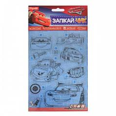 Набор для детского творчестваЗапекайчик Cars 953717