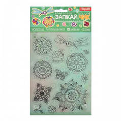 Набор для детского творчестваЗапекайчик Flowers 953719