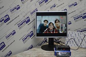 Комплект, Т2 приставка, монитор, телевизор, 17 дюймов