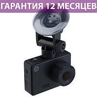 Автомобильный видеорегистратор GLOBEX GE-203W с Wi-Fi