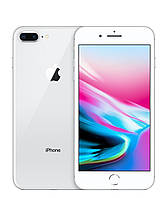 Apple iPhone 8 Plus Silver 64 Gb