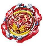 Набор BEYBLADE Бейблейд 4 в 1:  Феникс + Адская Саламандра + Лучник Геркулес + Кровавый Луинор с пускателями, фото 5