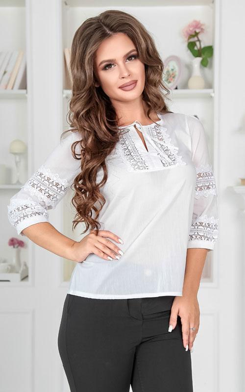 Блузка Z55315