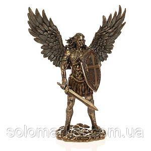 Статуэтка Veronese Архангел Михаил 36х28 см 77273
