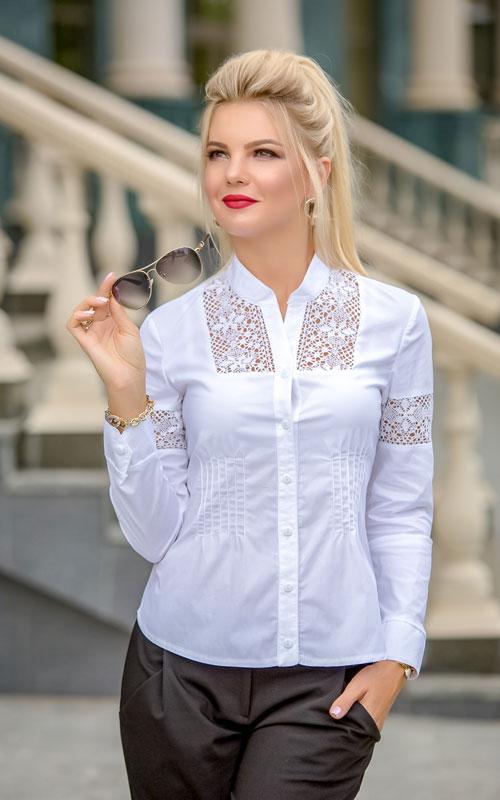 Блузка Z55303