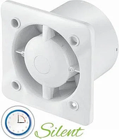 Бытовой вентилятор AWENTA SYSTEM+ Silent (KWS125+T) таймер