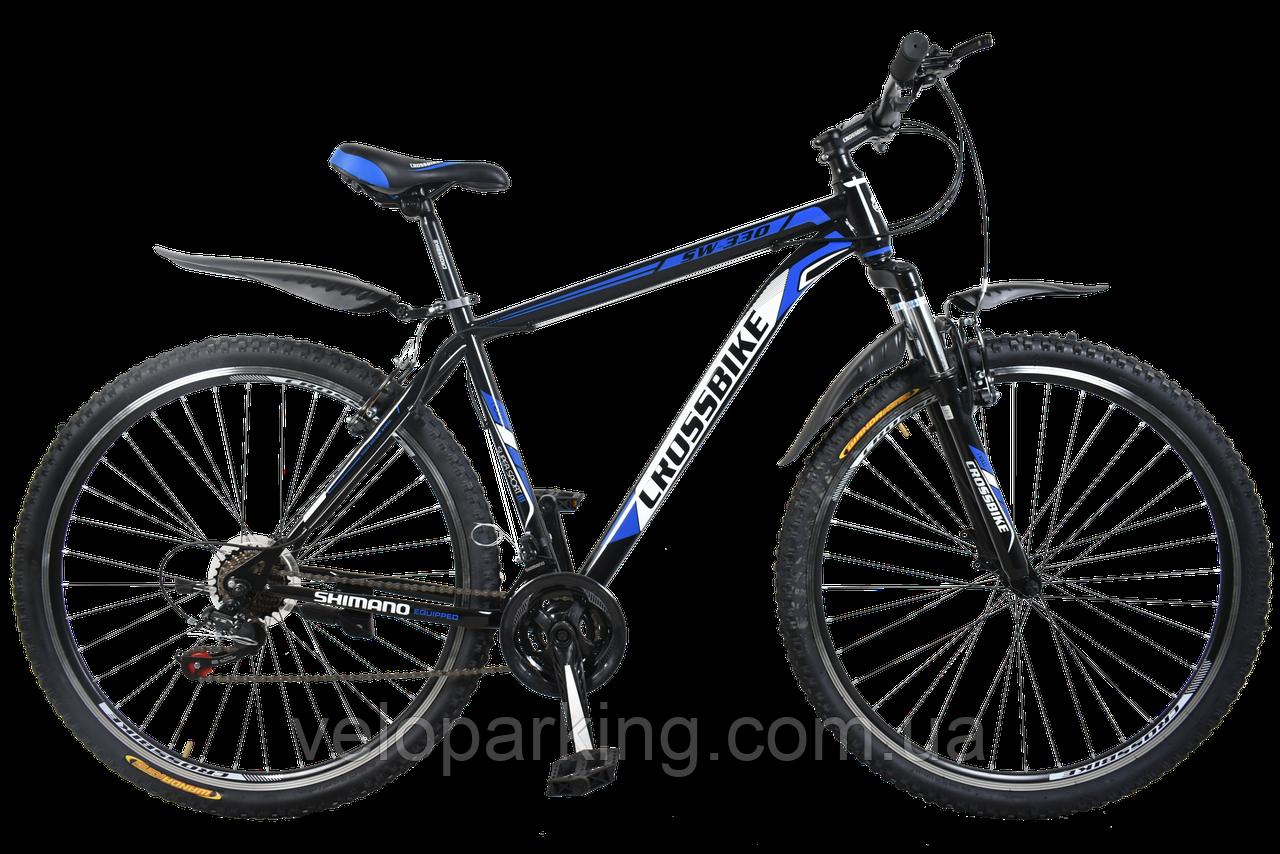Горный велосипед Cross Atlas 26 (2020) new