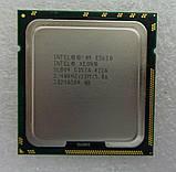 Процессор Intel Xeon E5620 (SLBV4) 4/8 2,40-2,66 Ghz / 12M / 5.86GT/s LGA 1366, фото 2