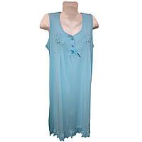 Женские однотонные ночные сорочки