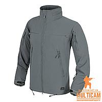 Куртка Windblockers Helikon-Tex® COUGAR QSA™ + HID™ Jacket® - Foliage Green, фото 1