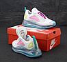 Женские кроссовки Nike Air Max 720. Multicolor, фото 2