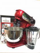 Кухонный комбайн Crownberg CB3404 многофункциональный 2200W