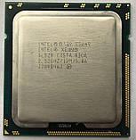 Процессор Intel Xeon E5649 (SLBZ8) 6/12 2,53-2,93 Ghz / 12M / 5.86GT/s LGA 1366, фото 2
