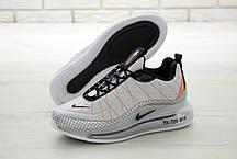 Мужские кроссовки Nike Air Max 720 - 818 Grey . ТОП Реплика ААА класса., фото 3