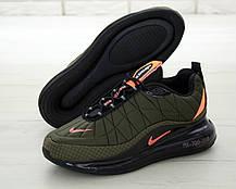 Мужские кроссовки Nike Air Max 720 - 818 Khaki . ТОП Реплика ААА класса., фото 3