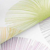 Ткань Салют - Яркая рулонная штора на окна поднимет настроение любому интерьеру