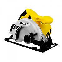 Пила циркулярная электрическая Stanley STSC1618 (1600 Вт)