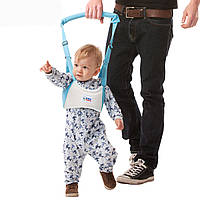 Вожжи-ходунки для детей Moby Baby Moon Walk Basket Type Toddler Belt (nri-2253) КОД: nri-2253