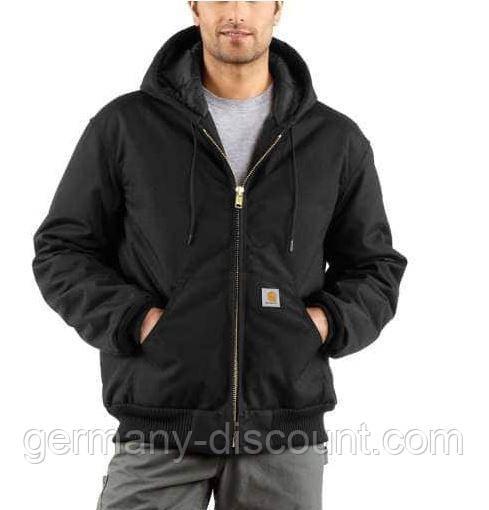 Куртка зимова чоловіча вічна Carhartt Cordura L-XL Нова(США) Оригінал