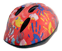 Шлем детский Bellelli HAND orange size M