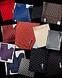 Комплект ковриков из экокожи для Bmw X6 E71 2008–2014, фото 4