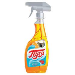"""Моющее и чистящее средство для мытья кухни """"Антижир"""" - тригер, 0.5 л"""