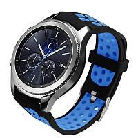 Ремешок ArmorStandart Sports для Samsung Gear S3 Blue (15272)