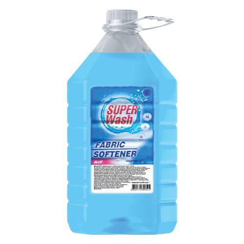 """Кондиционер-ополаскиватель """"Super Wash""""  (5 л)"""