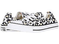 Кроссовки/Кеды Converse Chuck Taylor® All Star® Shoreline Slip-On Leopard Print