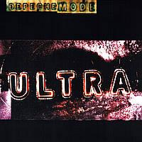 CD диск Depeche Mode - Ultra, фото 1