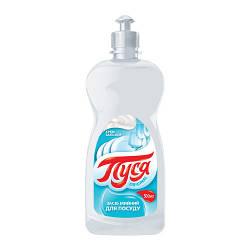 """Средство для мытья посуды """"Пуся"""" Крем-бальзам (0.5 л)"""