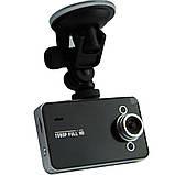 Видеорегистратор Noisy DVR K6000 (hub_3sm_76428492), фото 2