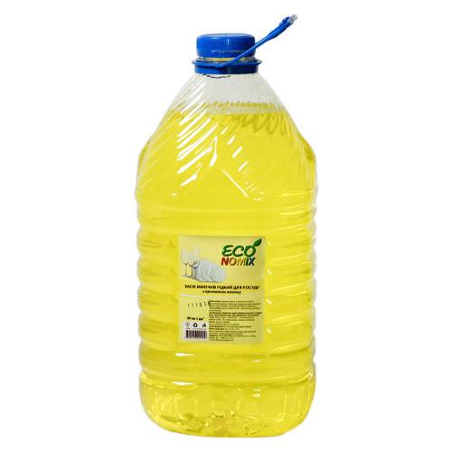 Моющее средство для мытья посуды RONI ECONOMIX - 5 л