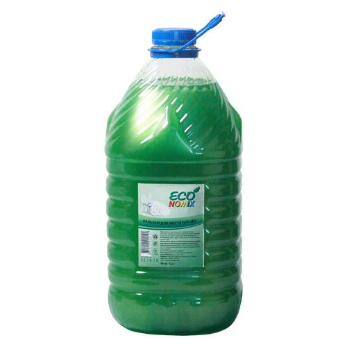 """Средство для мытья посуды """"RONI"""" ECONOMIX Бальзам (5 л)"""