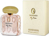 Женская парфюмированная вода Trussardi My Name (Труссарди Май Нейм) 100мл, фото 1